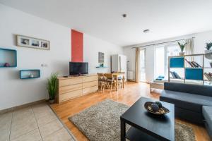 Klauzal 11 City Center Apartment, Apartmanok  Budapest - big - 8