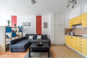 Klauzal 11 City Center Apartment, Apartmanok  Budapest - big - 7