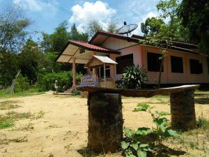 Ada's Place, Гостевые дома  Ubon Ratchathani - big - 42