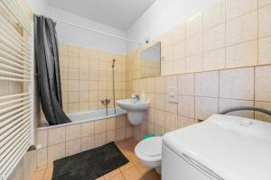 Klauzal 11 City Center Apartment, Apartmanok  Budapest - big - 2