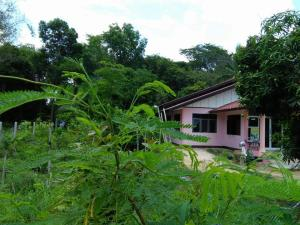 Ada's Place, Гостевые дома  Ubon Ratchathani - big - 40