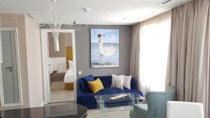 Рабат - RENT-INN Suites Hotel