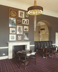 Barton Hall Hotel