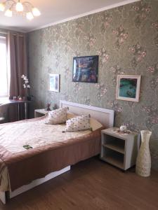 Luxury apartments Privokzalnaya