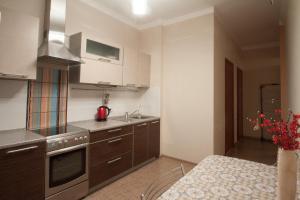 Апартаменты Аврора - фото 17