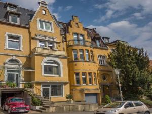 Ferienwohnung Familie Waldeck, Apartmány  Kassel - big - 1