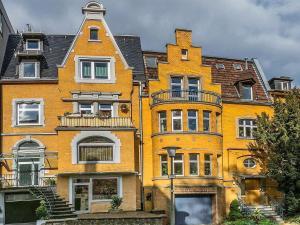 Ferienwohnung Familie Waldeck, Apartmány  Kassel - big - 32
