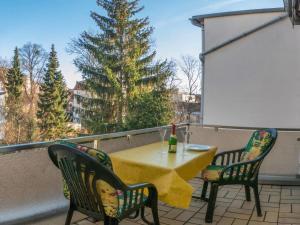 Ferienwohnung Familie Waldeck, Apartmány  Kassel - big - 31