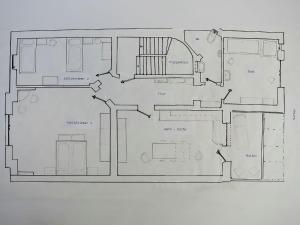 Ferienwohnung Familie Waldeck, Apartmány  Kassel - big - 27
