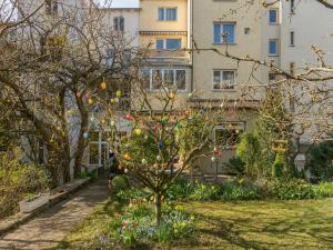 Ferienwohnung Familie Waldeck, Apartmány  Kassel - big - 24