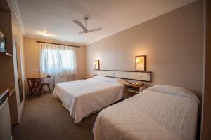 Farina Park Hotel, Отели  Bento Gonçalves - big - 27
