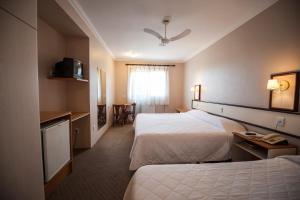 Farina Park Hotel, Отели  Bento Gonçalves - big - 26