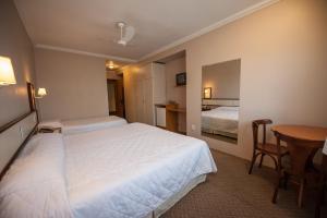 Farina Park Hotel, Отели  Bento Gonçalves - big - 25