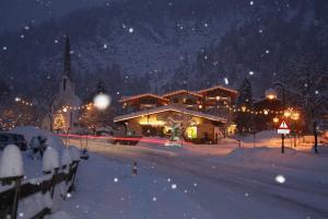obrázek - Vitalhotel Berghof