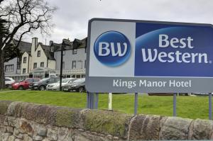 Best Western Kings Manor