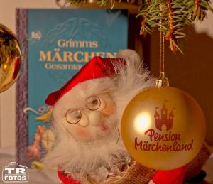 Pension Marchenland
