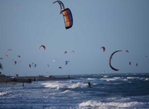 Kite Beach, Cabarete