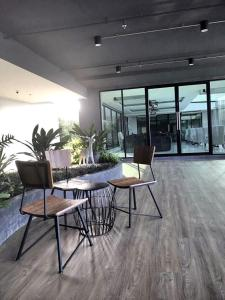 The Heaven at Star Hill Condo, Appartamenti  Chiang Mai - big - 30