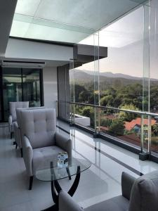 The Heaven at Star Hill Condo, Appartamenti  Chiang Mai - big - 31