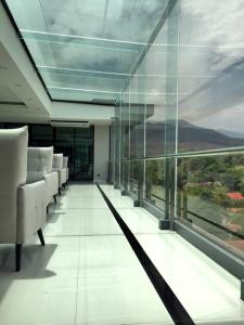 The Heaven at Star Hill Condo, Appartamenti  Chiang Mai - big - 33
