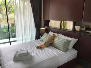 The Heaven at Star Hill Condo, Appartamenti  Chiang Mai - big - 43