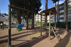 Departamento Casona El Quisco, Appartamenti  El Quisco - big - 16
