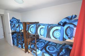 Departamento Casona El Quisco, Appartamenti  El Quisco - big - 9