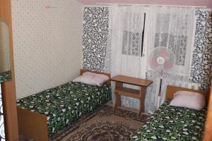 Гостевой дом На Морозова 66а