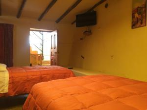 Rumi Sonqo, Vendégházak  Ollantaytambo - big - 19