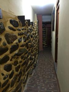 Rumi Sonqo, Vendégházak  Ollantaytambo - big - 29