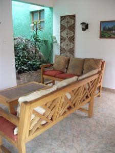 Sol de la Frontera, Hotels  Namballe - big - 7
