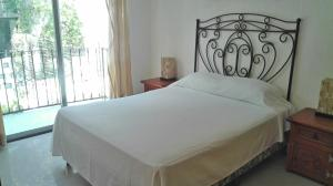 Rinconada del Mar Apartamentos, Residence  Playa del Carmen - big - 27
