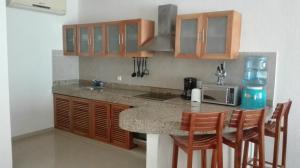 Rinconada del Mar Apartamentos, Apartmánové hotely  Playa del Carmen - big - 26