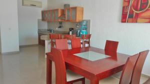 Rinconada del Mar Apartamentos, Apartmánové hotely  Playa del Carmen - big - 24