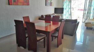 Rinconada del Mar Apartamentos, Apartmánové hotely  Playa del Carmen - big - 15