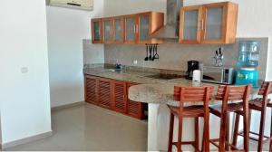Rinconada del Mar Apartamentos, Apartmánové hotely  Playa del Carmen - big - 17