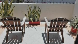 Rinconada del Mar Apartamentos, Residence  Playa del Carmen - big - 13