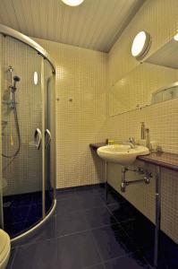 Отель Эгоист - фото 12