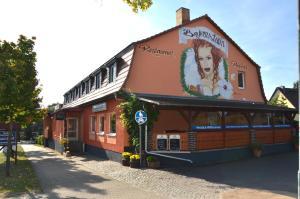 Gasthof Bayernstub'n Wiesenau