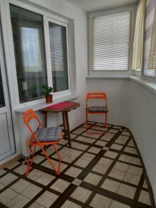 Апартаменты Головацкого 105а - фото 5