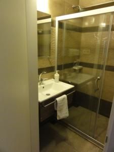 Altinersan Hotel, Hotels  Didim - big - 69