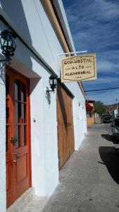Hostal Alto Algarrobal