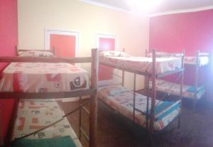 Trotamundos Hostel, Vendégházak  San Rafael - big - 2