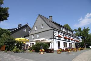 Ferienwohnungen Landgasthof Gilsbach