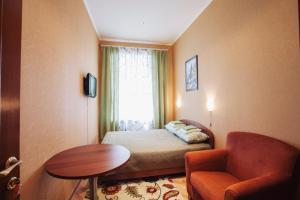 Мини-отель Тверская - фото 6