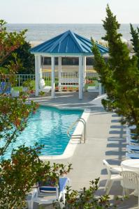 Sea Crest Inn, Motely  Cape May - big - 37