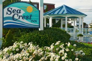 Sea Crest Inn, Motely  Cape May - big - 5