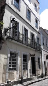 Pousada Terra Nossa, Гостевые дома  Сальвадор - big - 1