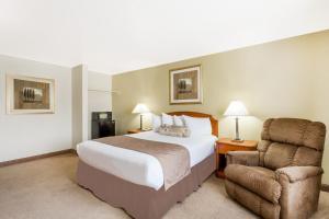 Ramada Ely, Hotely  Ely - big - 3