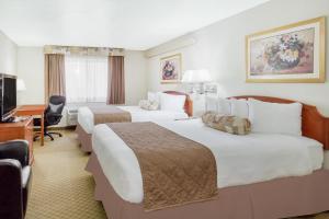 Ramada Ely, Hotely  Ely - big - 14